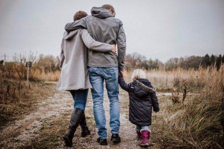 Familien Fotograf Vöcklabruck