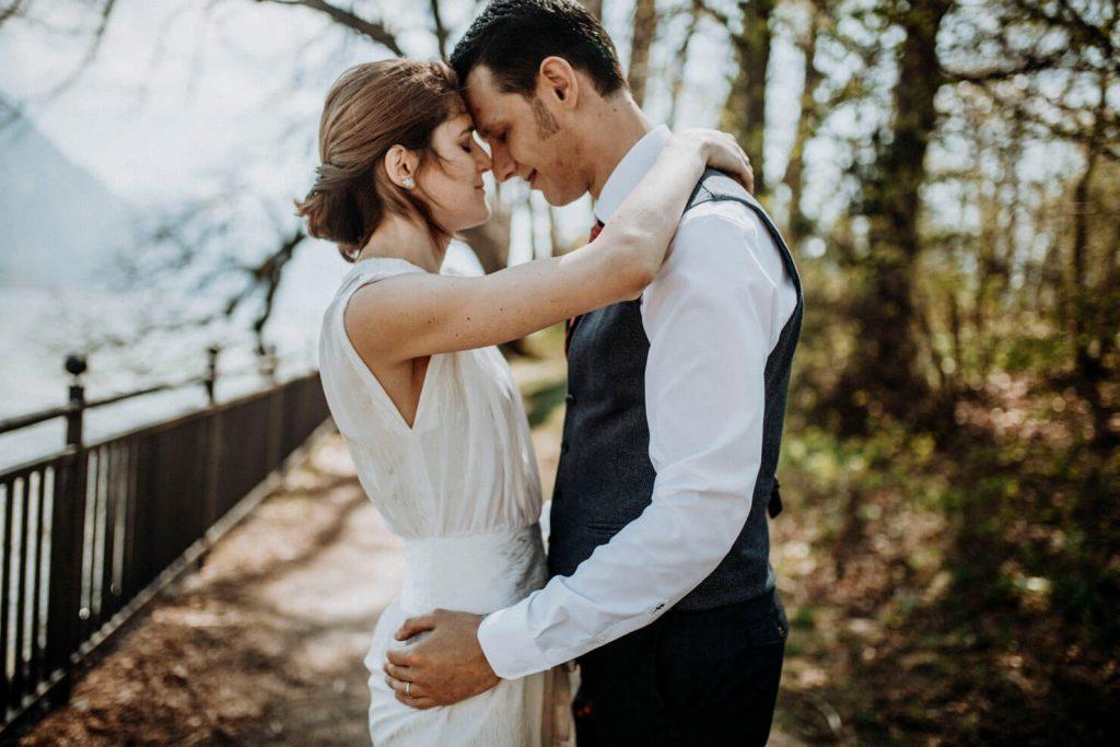 Hochzeit in Gmunden/Oberösterreich - Fotograf Lichtflut