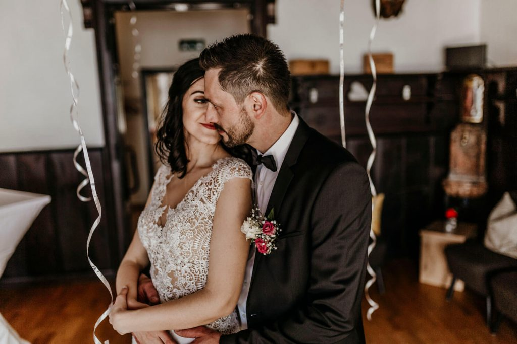 Hochzeit am Attersee/Nussdorf - Fotograf Lichtflut aus Gmunden